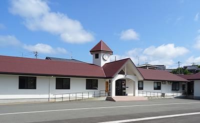 福津子どもセンター・さくら館